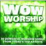 CD WOW Worship Lime