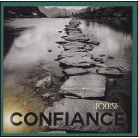 CD Confiance - Louise Zbinden