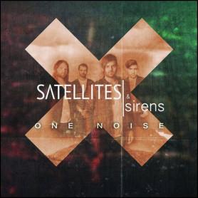 CD one noise - Satellites & Sirens