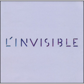 CD L'invisible - Sens Unique