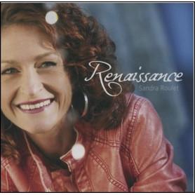 CD Renaissance - Sandra Roulet