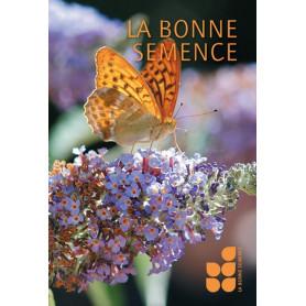 Calendrier Bonne Semence Grand Format livre perpétuel