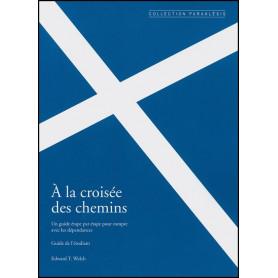 A la croisée des chemins – Guide de l'étudiant – Editions Cruciforme