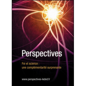 DVD Perspectives – Editions Presses Bibliques Universitaires