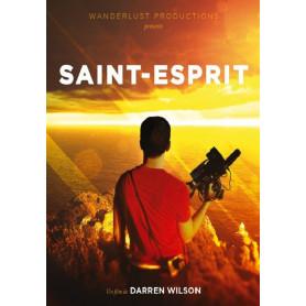 DVD Saint-Esprit - Darren Wilson