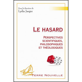 Le Hasard – Lydia Jaeger – Editions Excelsis