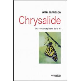 Chrysalide – Alan Jamieson – Editions Empreinte