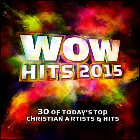 CD WOW Hits 2015