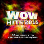 CD WOW Hits 2015