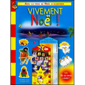 Vivement Noël – Editions Cedis