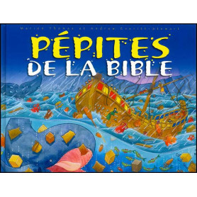 Pépites de la Bible – Editions Cedis