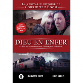 DVD Dieu en enfer (The Hiding Place) - Corrie Ten Boom