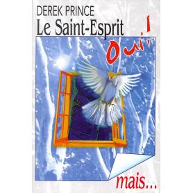 Le Saint-Esprit oui mais… – Derek Prince - DPM