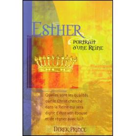 Esther portrait d'une reine – Derek Prince - DPM