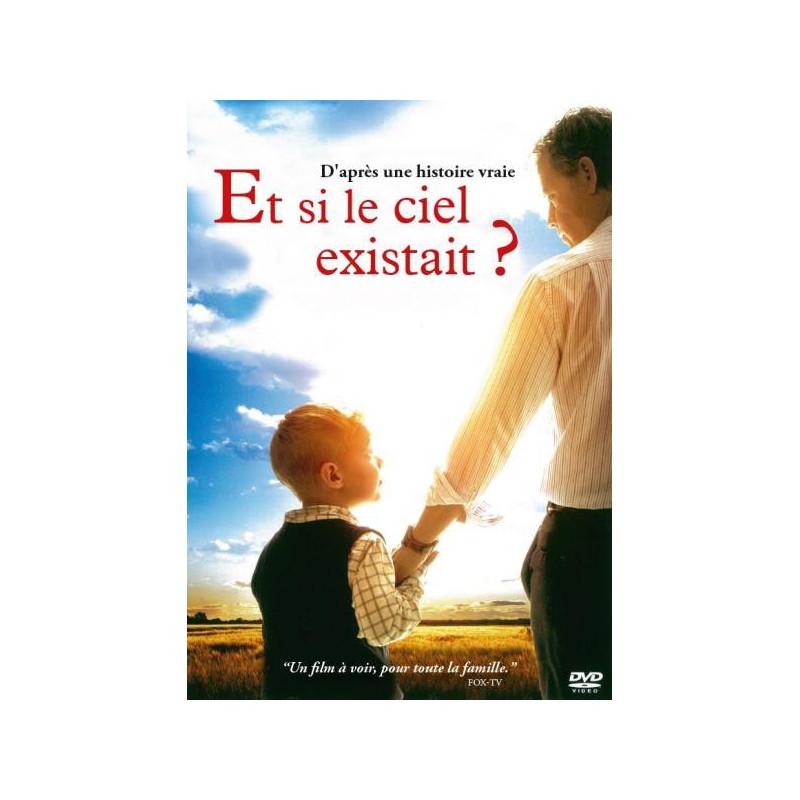 DVD Et si le ciel existait ?