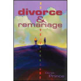 Divorce et remariage – Derek Prince