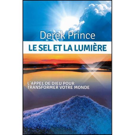 Le sel et la lumière – Derek Prince - DPM