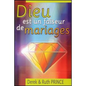 Dieu est un faiseur de mariages – Derek Prince - DPM