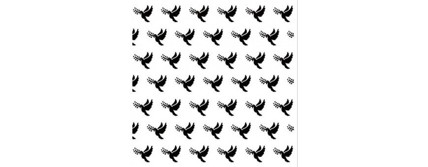 Classeurs d'embossage - Embossing Folders