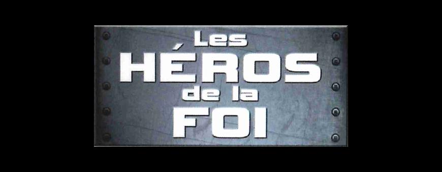 Collection : Les Héros de la Foi