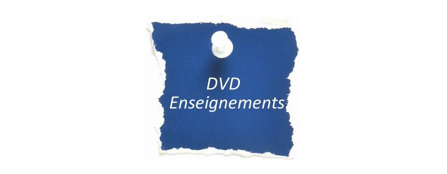 DVD Enseignements chrétiens