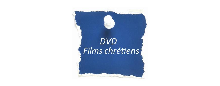 DVD Films chrétiens
